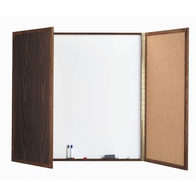 Another Whiteboard Cabinet Option White Board Magnetic White