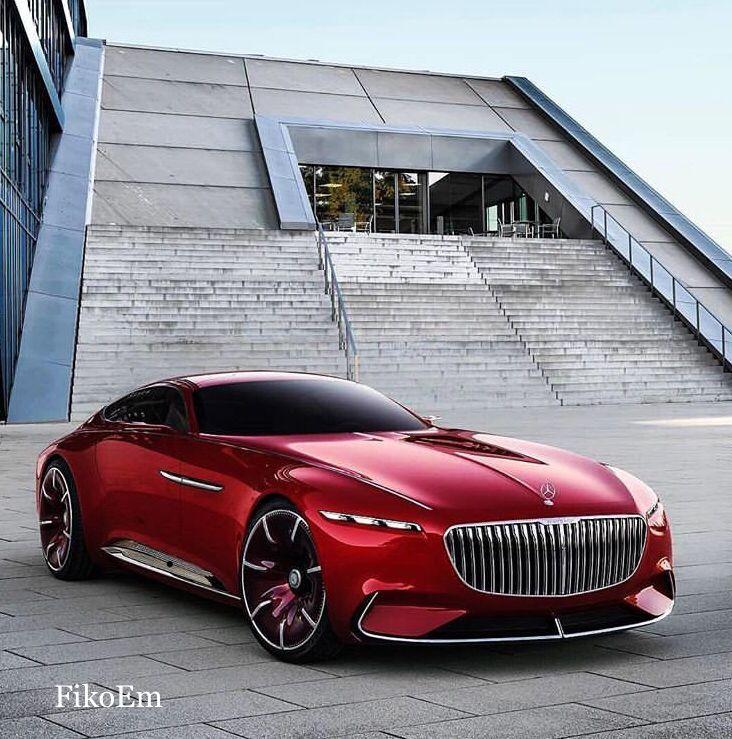 Maybach Car Wallpaper: スポーツカー, 自動車, メルセデス