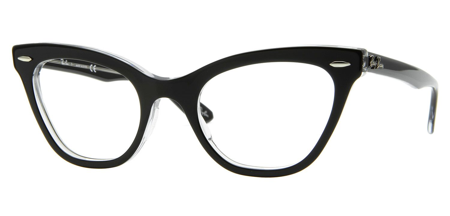 Ray-Ban RX RX5226 Eyeglasses ...I wonder if they come in mint
