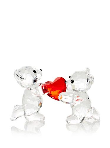 Swarovski Kris Bear,