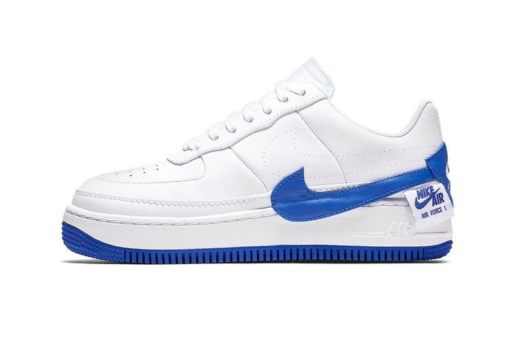 size 40 1d2bf 6e2d8 Nike Air Force 1 Jester Drops It All in