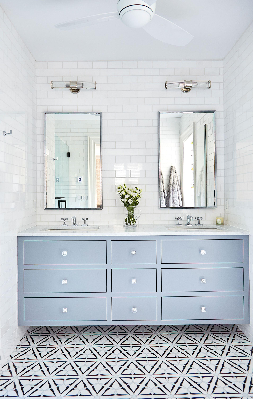 34++ Modern double vanity bathroom ideas ideas