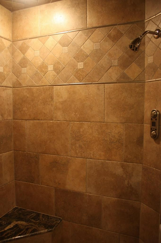 18 X Tile In Shower Google Search