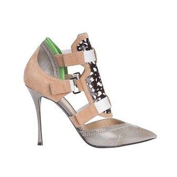 Pre-owned - Leather heels Nicholas Kirkwood wLmMuIpx5N