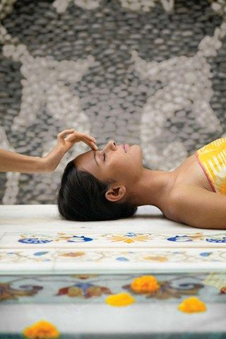 Aveda Institute, Salon & Spa - Health Spa Breaks in the UK (EasyLiving.co.uk)