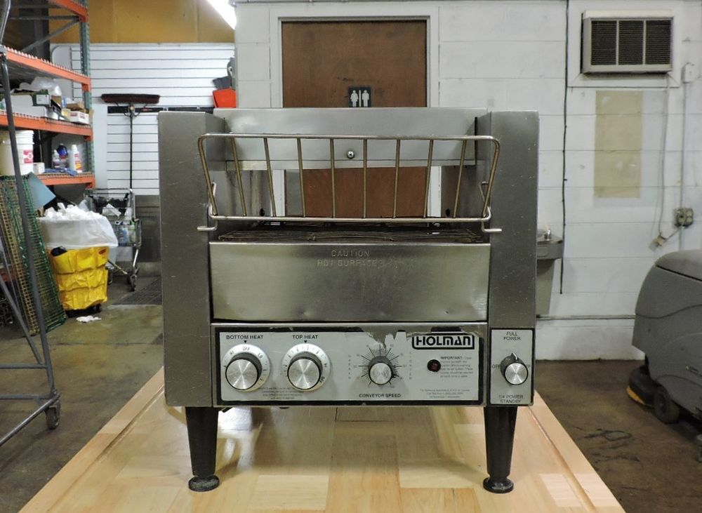commercial two htm conveyor watts electric slice nemco toaster type