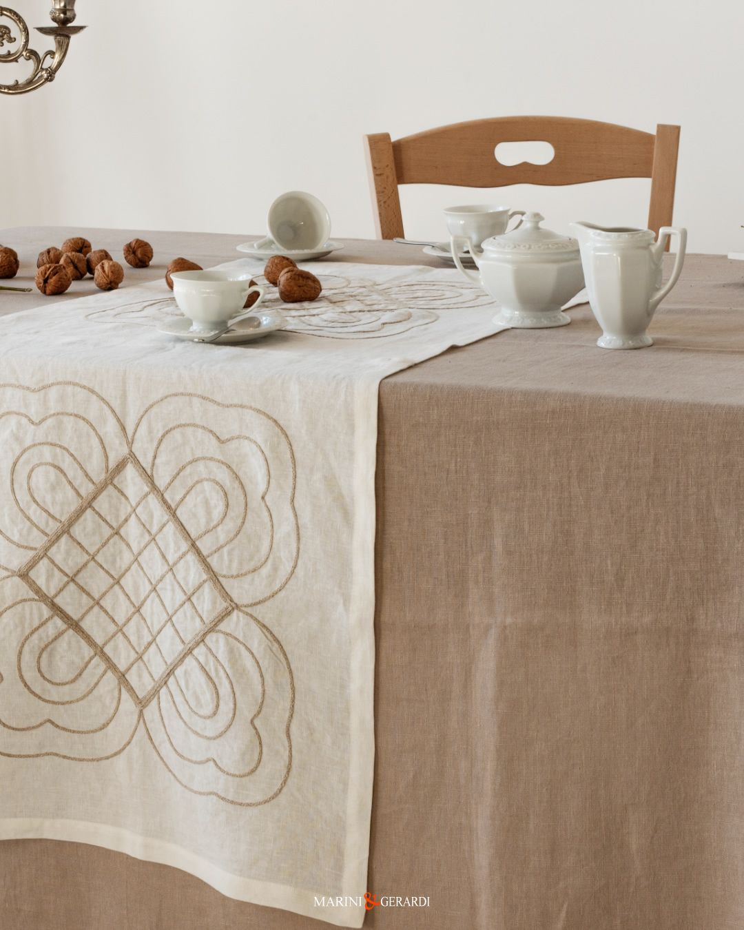 tovaglie da tavola colorate per tutti i gusti. 96 Idee Su Tovaglie In Lino Luxury Italian Linen Tablecloths Nel 2021 Tovaglia Di Lino Tovaglie Tovaglia