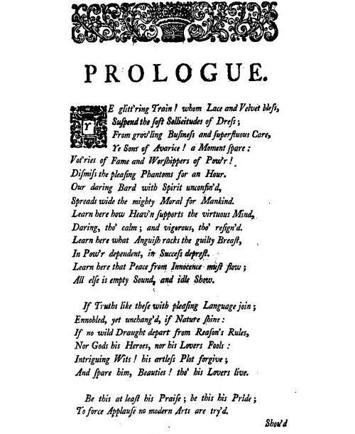 How to Write a Prologue by Lital Talmor Writing Tips Pinterest - how to write a