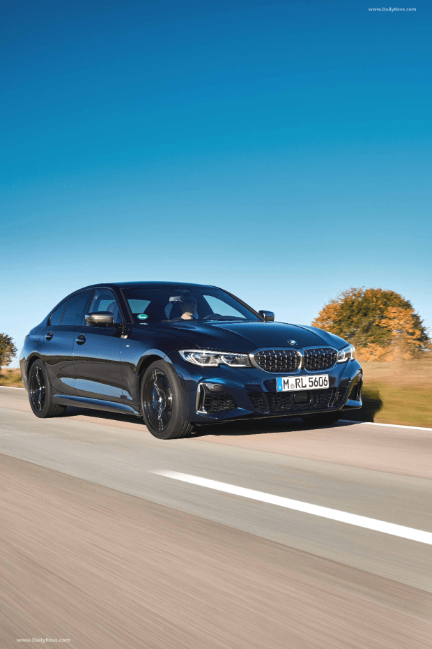 2020 Bmw M340i Xdrive Sedan Dailyrevs Com 2020 Bmw M340i Xdrive Sedan Hd Pictures Specs Informations Videos Dailyrevs C Bmw Touring Bmw Bmw Xdrive
