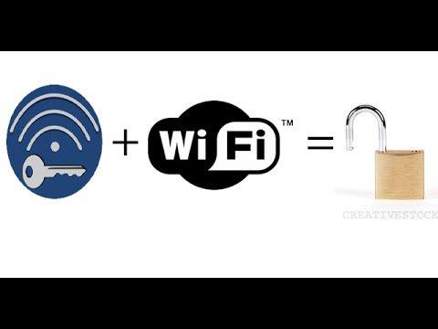 Descargar Hackear Redes Wifi | ReSubido | Router Keygen | para Celular  #Android  #Android