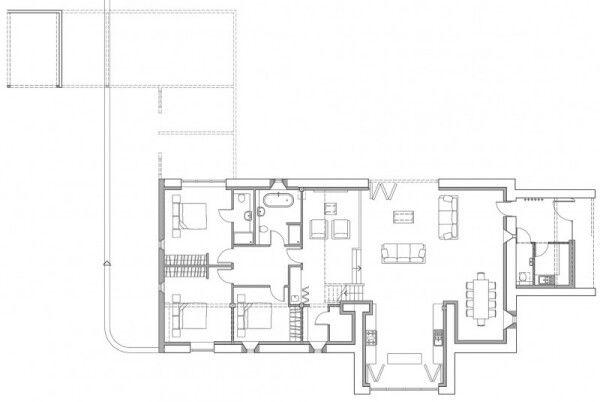 Grundriss for Grundriss wohnhaus