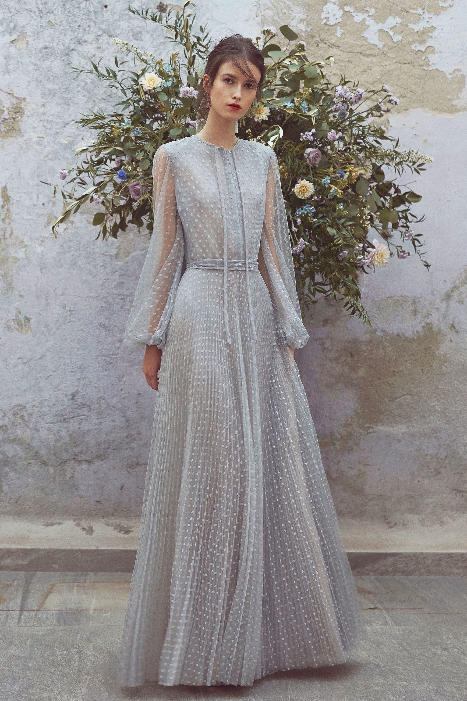 Luisa beccaria resort fashion show luisa beccaria fashion