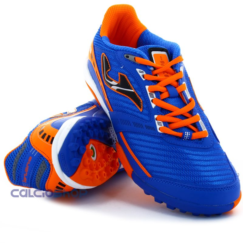 new balance calcetto