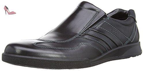 Sandales pour homme Noir noir 49 (13.5-14 US)Ecco ghixIg5pP