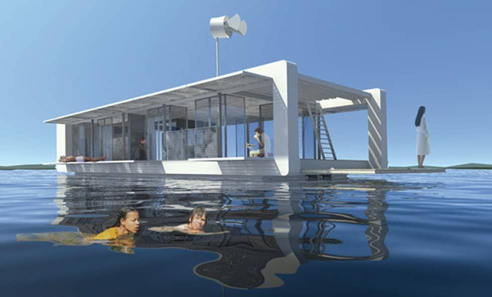 Wohnideen interior design einrichtungsideen bilder for Innenarchitekt yacht
