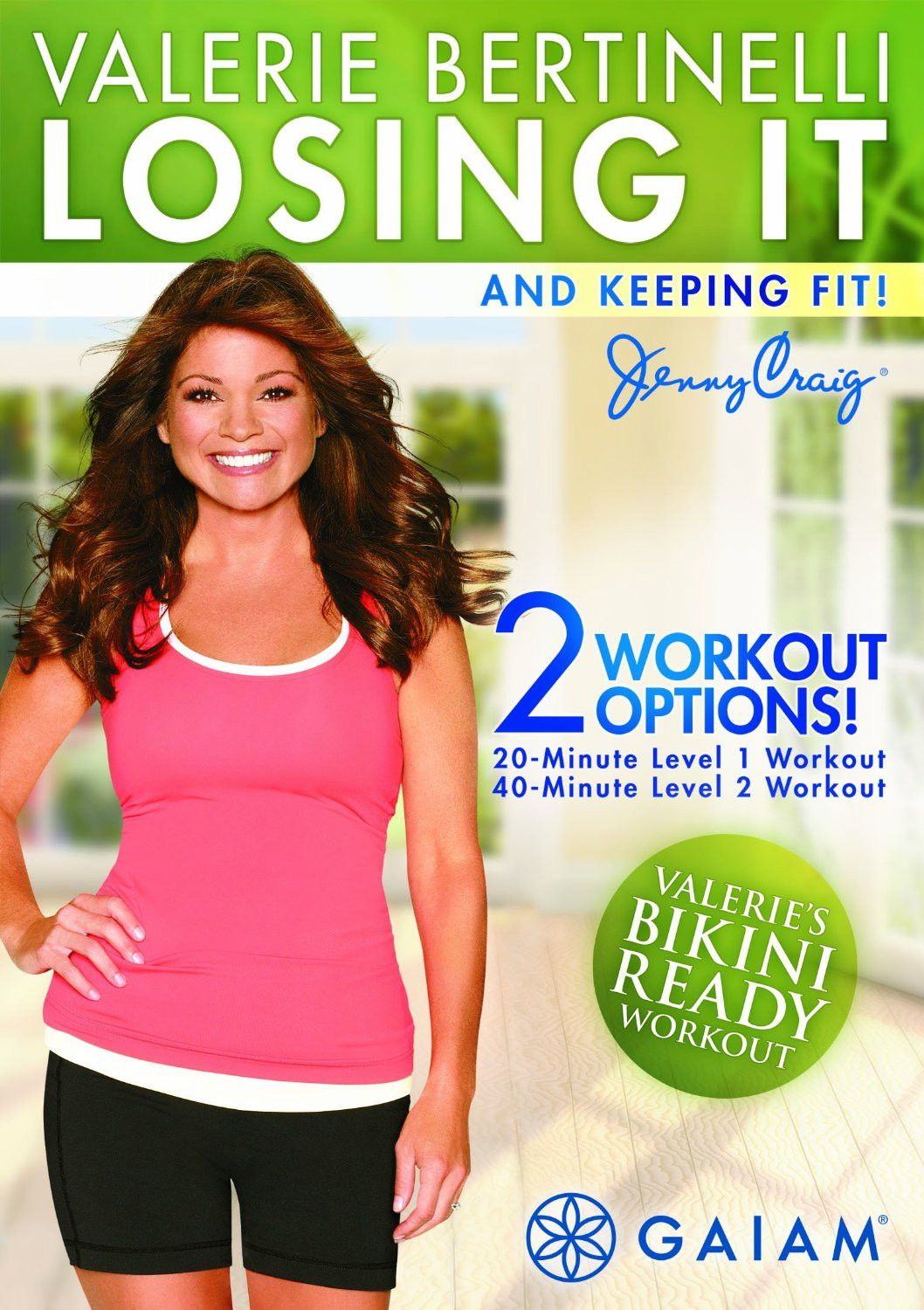 Valerie Bertinelli S Losing It And Keeping Fit Valerie Bertinelli Bikini Workout Valerie
