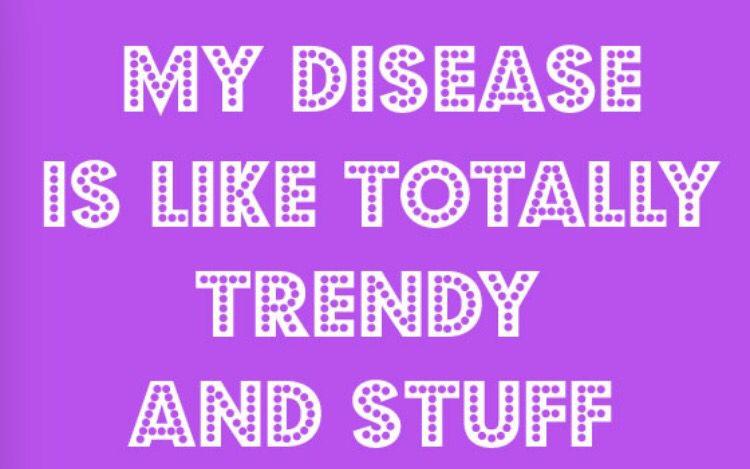 T1D...Totally Trendy!! | Celiac disease, Celiac, Gluten ...