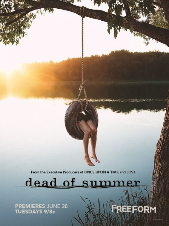 Dead of Summer Movie Poster