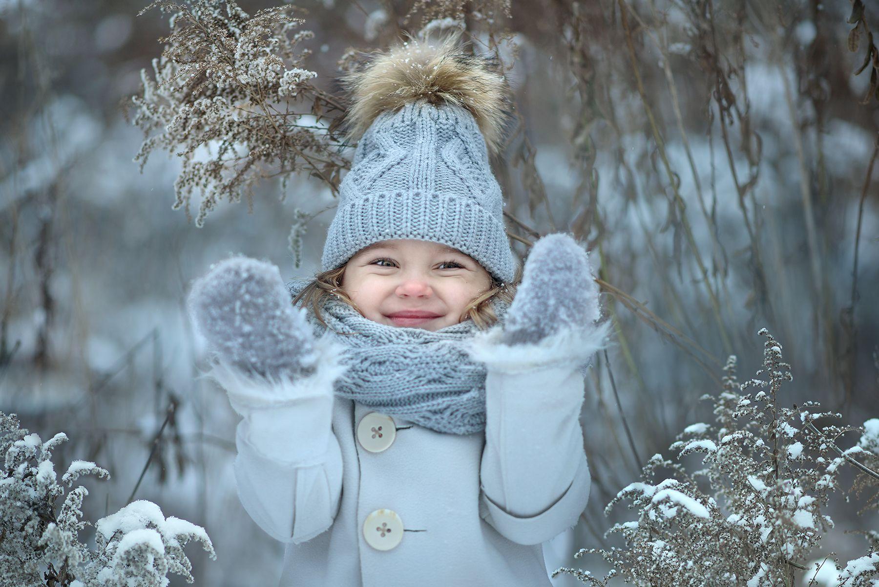 для зима улыбается картинки всех животных только