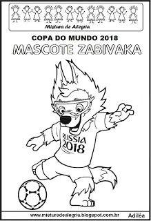 Zabivaka Frases E Textos Copa Textos E Mundo