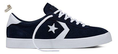 Star Breakpoint Ox Obsidian Sneaker
