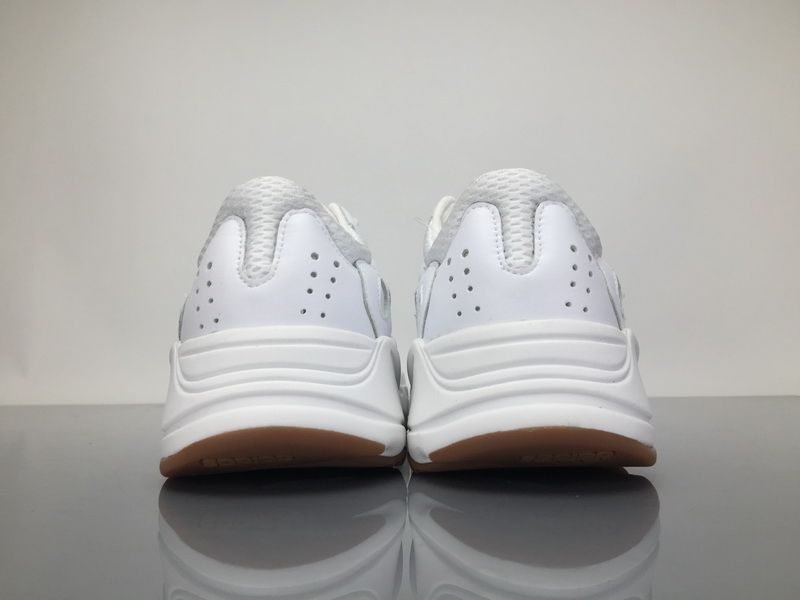 7bcaf32546926 Adidas Yeezy Wave Runner 700 Triple White Real Boost for Sale6 ...