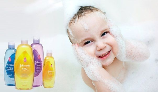 7 Best Baby Shampoo For Dry Skin In India Baby Life India Baby Skin Care Baby Shampoo Gentle Baby