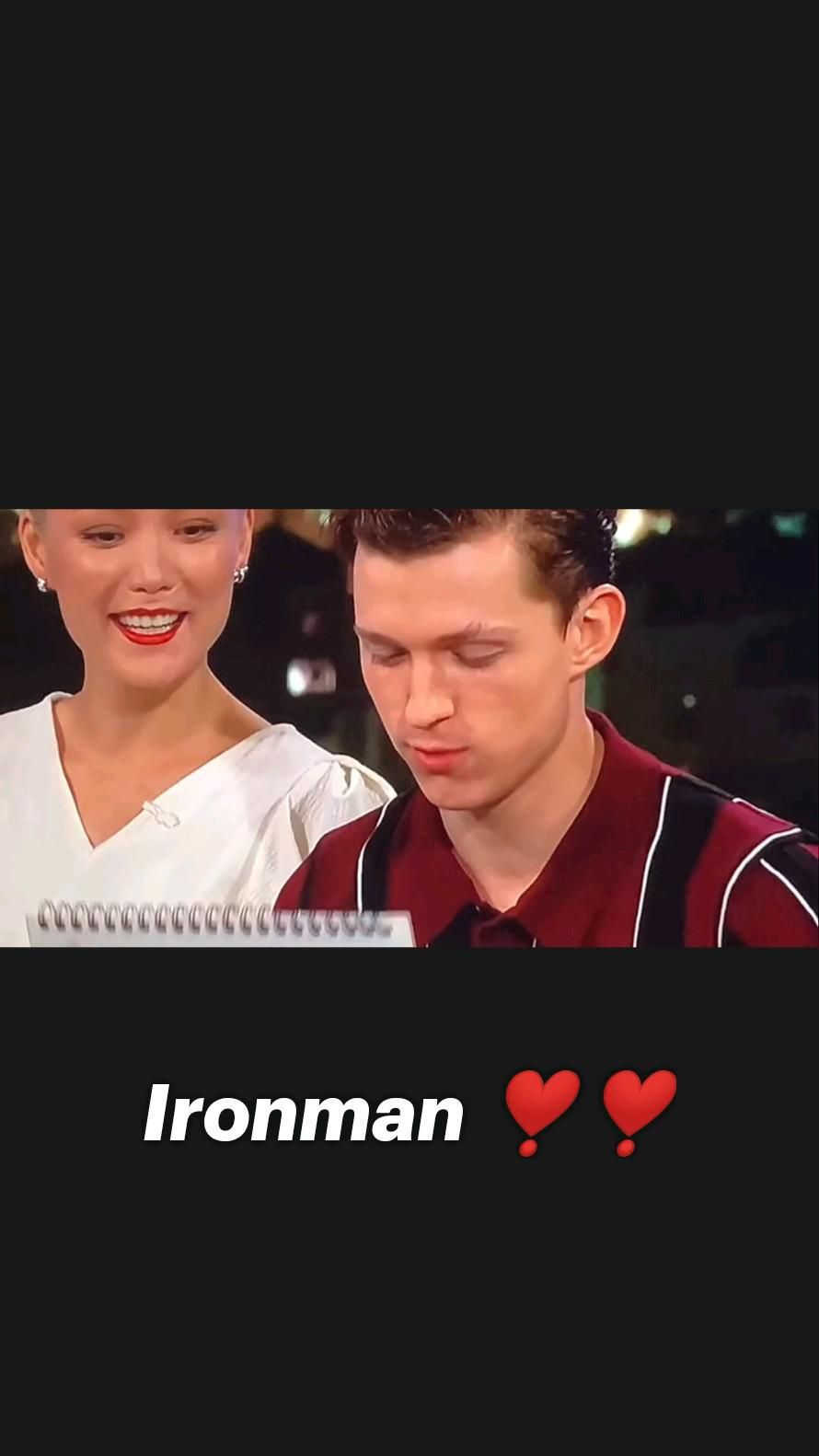 Ironman ❣️#robert #tony #ironman #fpy #ironmanwallpaper #mcu  #viral #spiderman