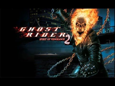 Ghost Rider 2 Dubbed In Hindi Hollywood Movie Ghost Rider 2 Dubbed
