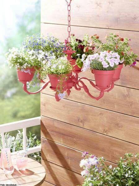 Pin by Sultan on gardening idea | Flower pots, Garden ...