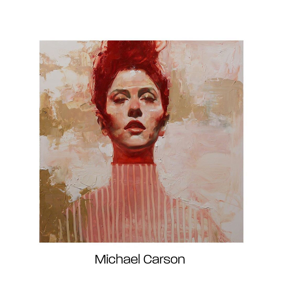 Bonner David Galleries Bonnerdavidgalleries Posted On Instagram July Featured Artist Michael Carson Bonnerdavidgalleries Michaelcarsonart Scottsdalea Nel 2020