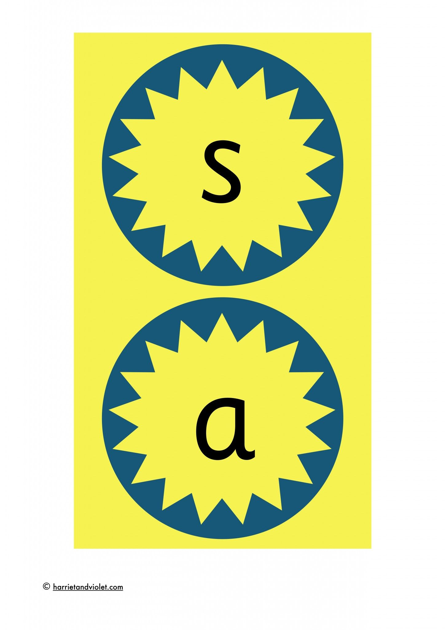 Phase 2 Phonics Letters And Sounds
