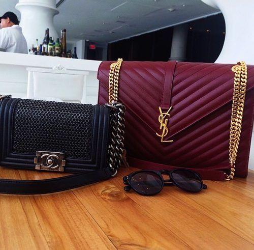 Yves Saint Laurent Bags Bags Designer Fashion Yves Saint Laurent Bags Bags