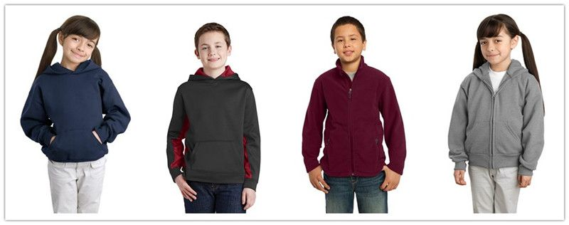 Popular Fall Apparel for Youth from NYFifth