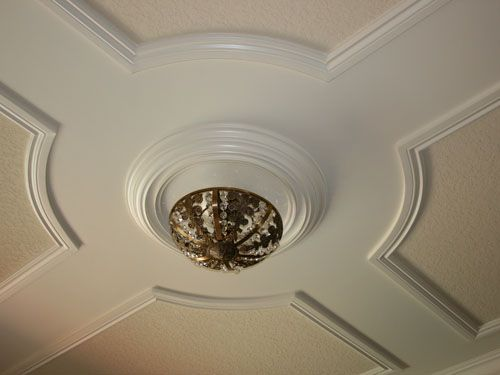 Crown Moulding Installation Matot Mouldings Jupiter Palm Beach With Images Home Ceiling Ceiling Trim Molding Ceiling