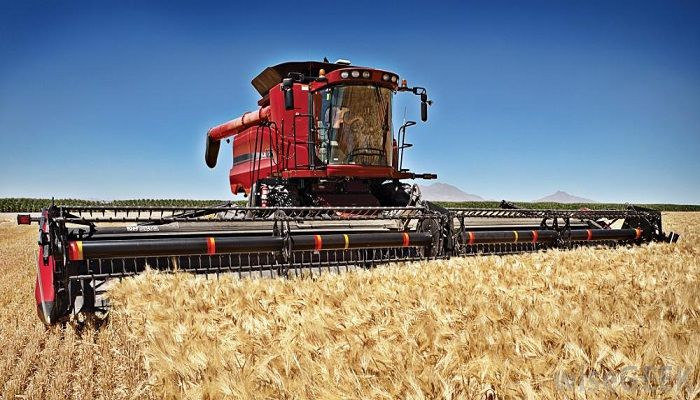 combine harvester market in us Companies will jointly grow sampo rosenlew's combine harvester  in india,  usa, china and japan, besides many other export markets.