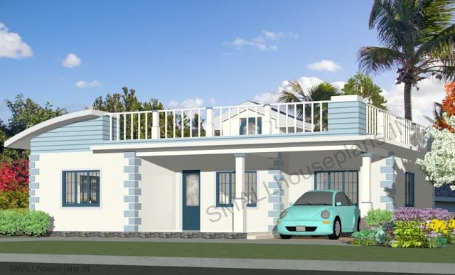 Small house plans to download online Cost-effective, beautiful, and