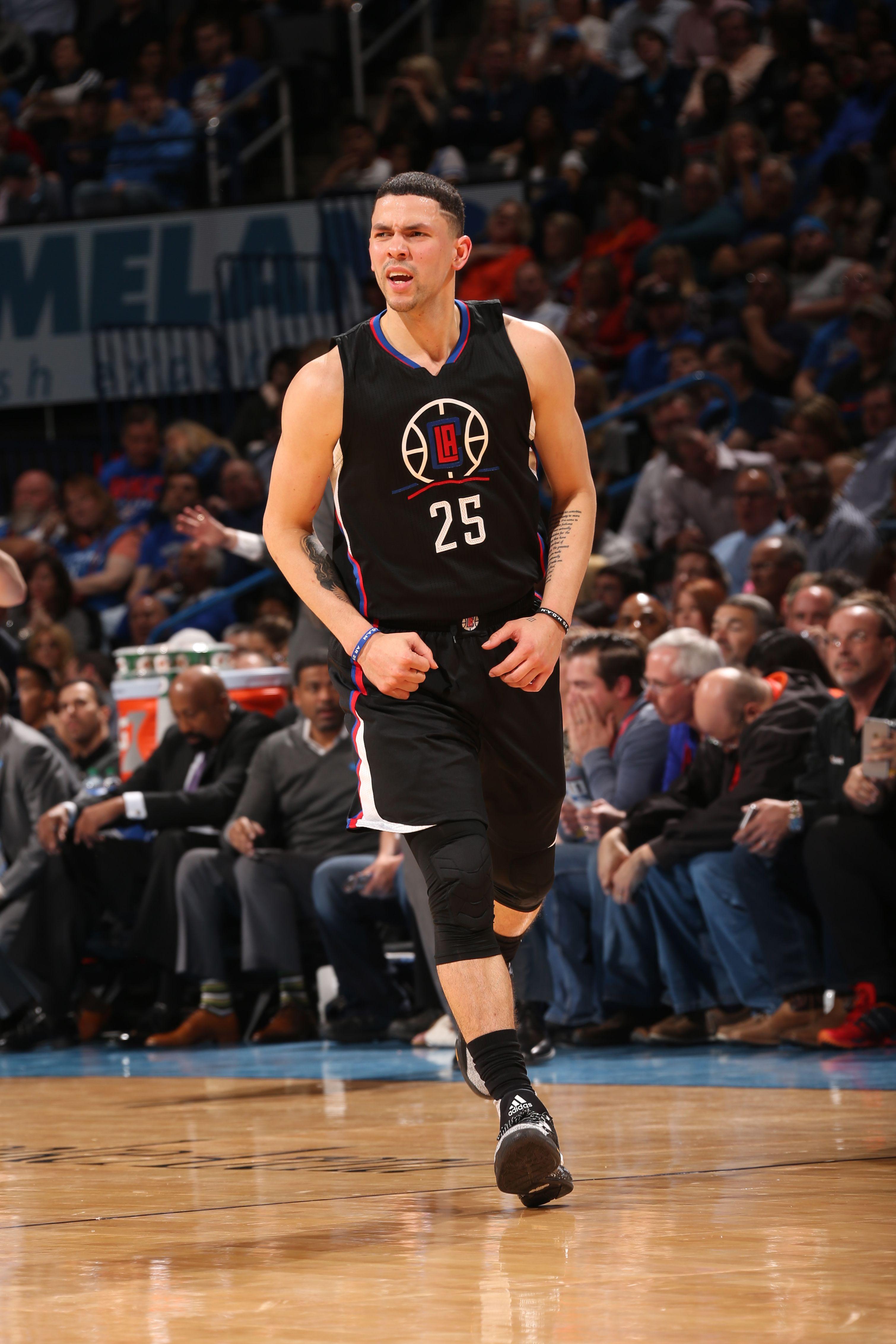 La Clippers Austin Rivers La Clippers Nba Updates Nba Nba