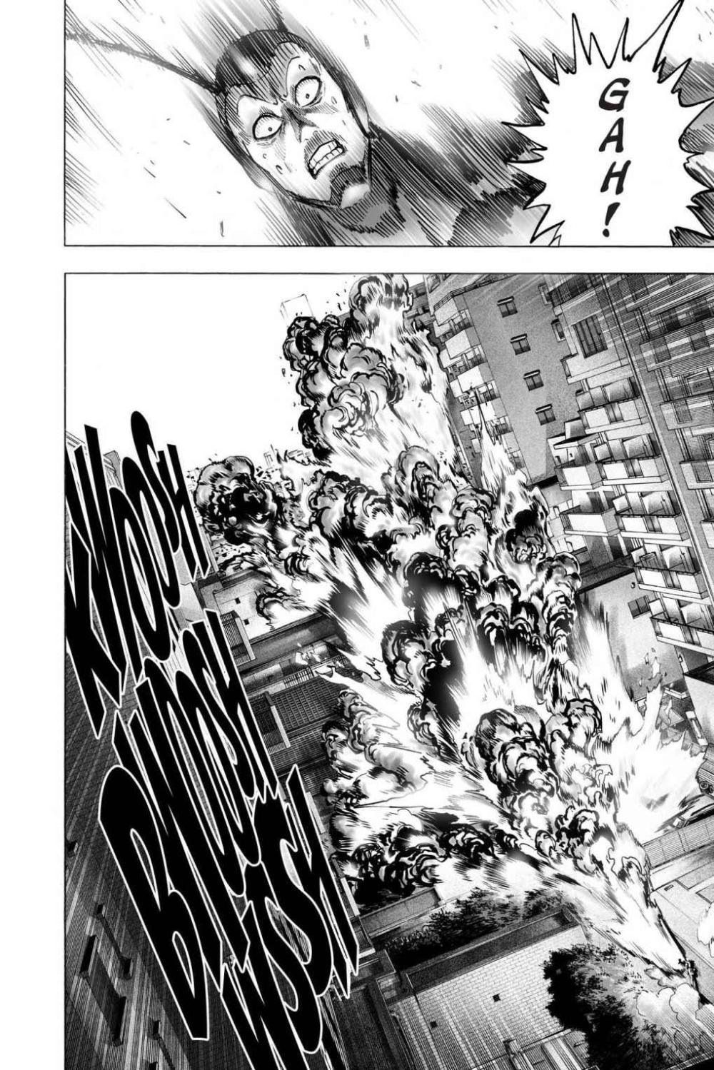 Lire One Punch Man : punch, Punch, Chapter, Manga, Online, Manga,