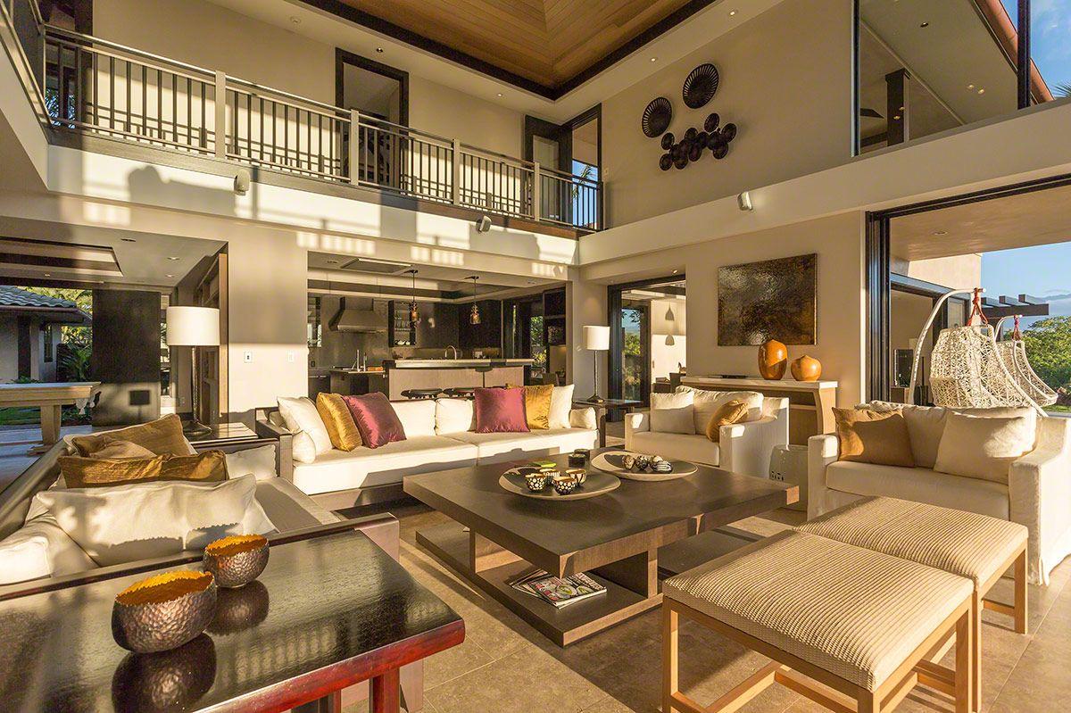 Room  C B Artevilla Luxury Retreats  C B Vacation Rentalsluxuryroomhawaiianbig Islandrentingvillashome Decorhomemade