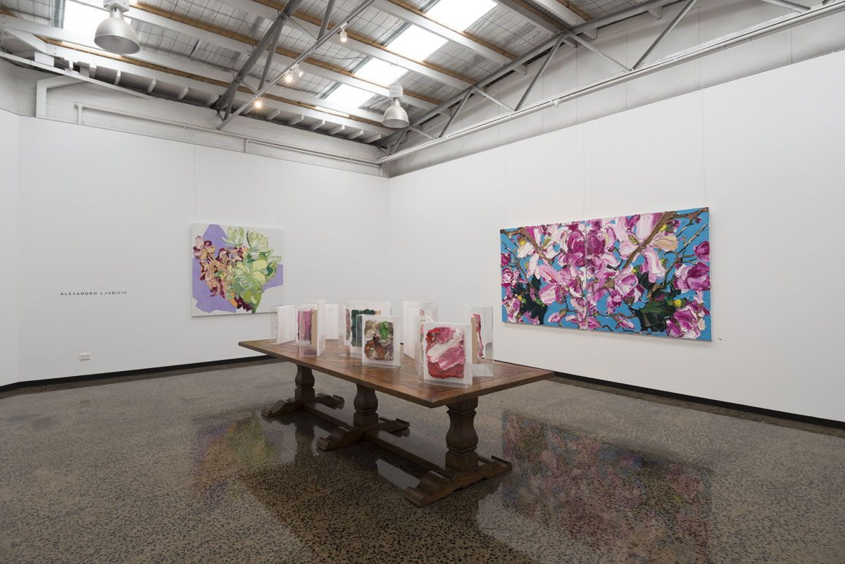 SCOTT LIVESEY GALLERIES 909a HIGH STREET ARMADALE VIC 3143