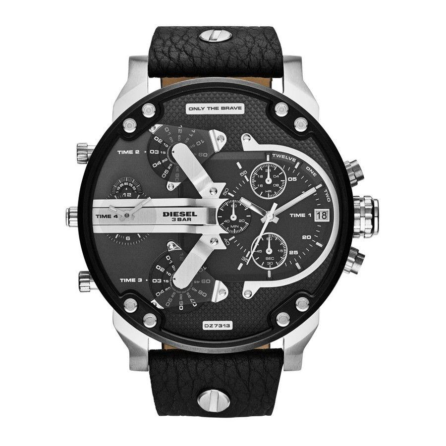 Diesel Mr Daddy 2.0 horloge DZ7313 - Horloges.be