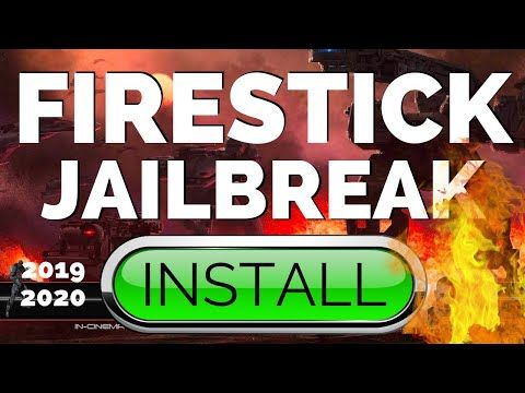 Firestick Jailbreak 2020 Use my FileLinked code to