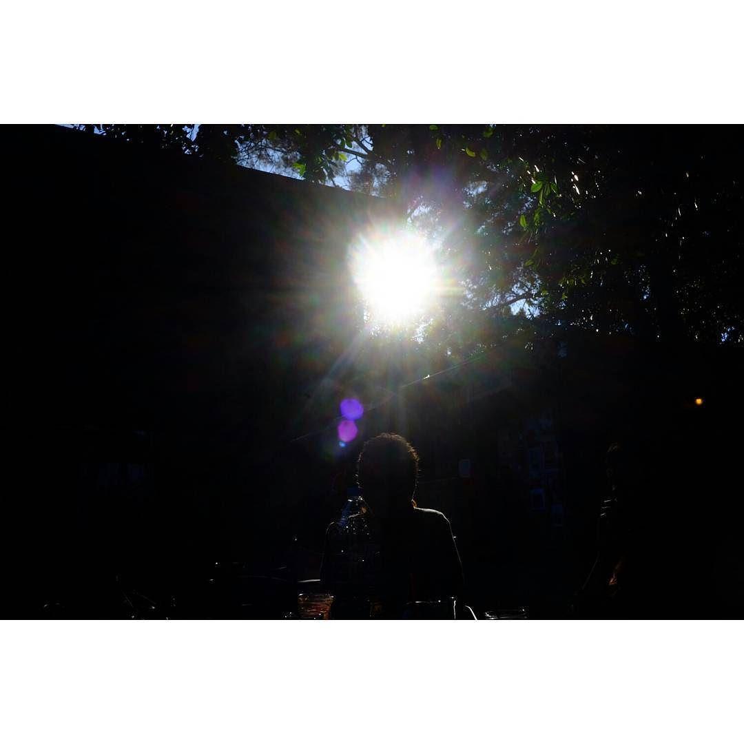 Untitled #skantzman #heraklion #crete #sun #sky #hope #trees #velvia #park #fujixe2s #fuji #xe2s #manolisskantzakis #photography
