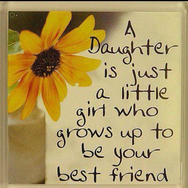 My daughter....my best friend