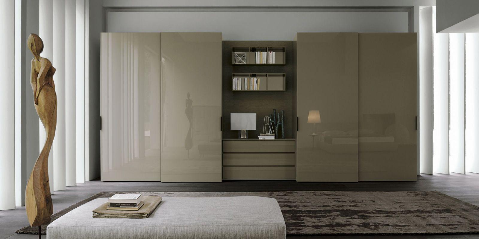 Line Scorrevole | Mobilificio San Giacomo | Bedroom Furniture ...