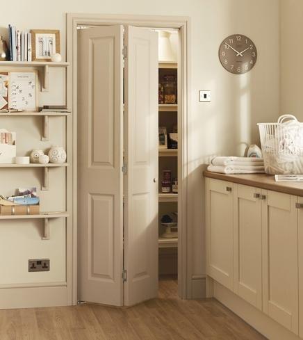 Walk in larder door? & Image result for airing cupboard sliding doors | Bathroom ...