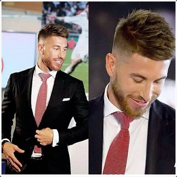 Best Wedding Hairstyles For Men