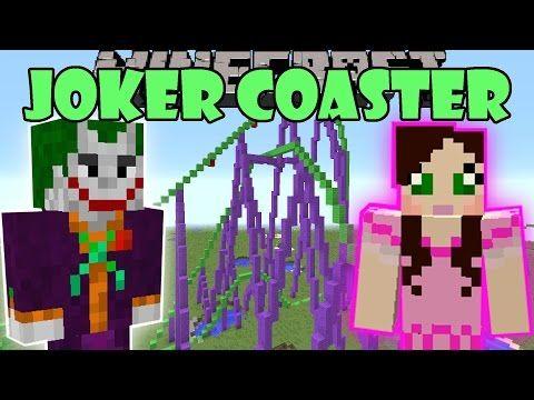 PAT And JEN PopularMMOs Minecraft SECRET SPECIAL LUCKY BLOCK RACE