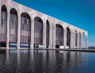 Brasilia arquitecto oscar niemeyer architecture - Arquitecto de brasilia ...